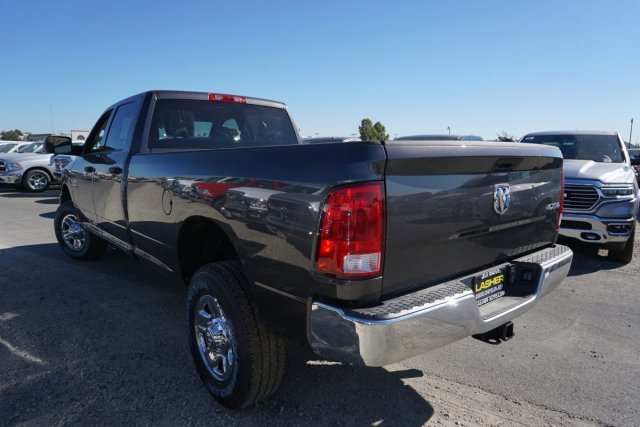 2018 Ram 2500 Crew Cab 4x4,  Pickup #54617D - photo 2