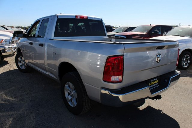 2019 Ram 1500 Quad Cab 4x2,  Pickup #54630D - photo 2