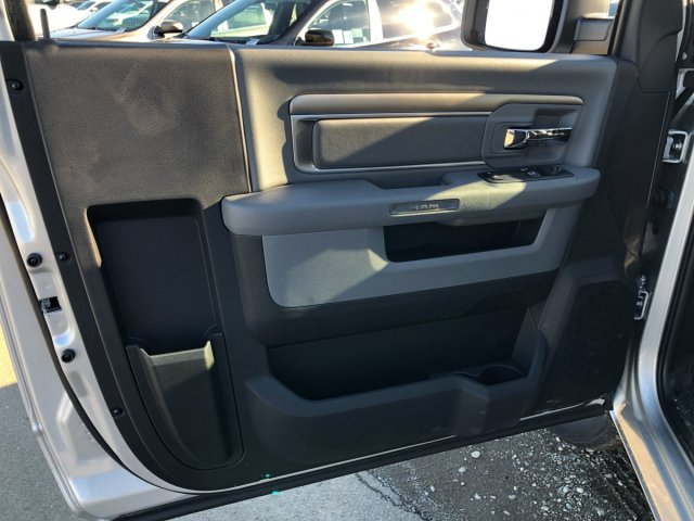 2019 Ram 1500 Regular Cab 4x4,  Pickup #54673D - photo 7