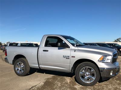 2019 Ram 1500 Regular Cab 4x4,  Pickup #54673D - photo 3