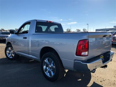 2019 Ram 1500 Regular Cab 4x4,  Pickup #54673D - photo 2