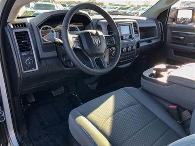 2019 Ram 1500 Regular Cab 4x4,  Pickup #54673D - photo 6