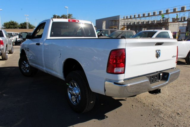 2018 Ram 3500 Regular Cab 4x4,  Pickup #54704D - photo 2