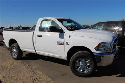 2018 Ram 3500 Regular Cab 4x4,  Pickup #54704D - photo 3