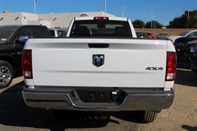 2018 Ram 3500 Regular Cab 4x4,  Pickup #54704D - photo 4