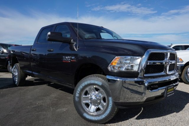 2018 Ram 2500 Crew Cab 4x4,  Pickup #54765D - photo 1