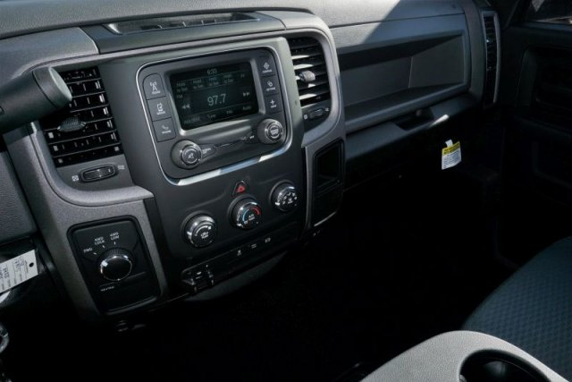 2018 Ram 2500 Crew Cab 4x4,  Pickup #54765D - photo 10