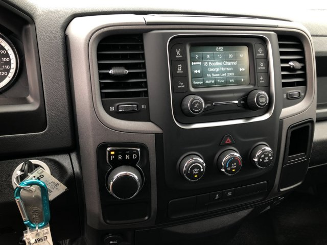2019 Ram 1500 Regular Cab 4x2,  Pickup #54788D - photo 10