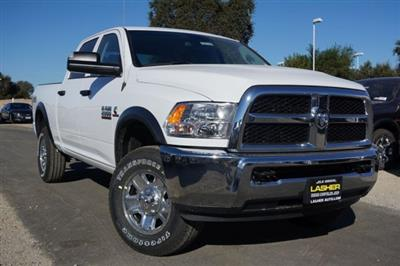 2018 Ram 2500 Crew Cab 4x4,  Pickup #54835D - photo 1