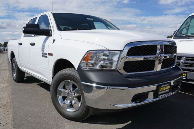 2018 Ram 1500 Crew Cab 4x4,  Pickup #54884D - photo 1