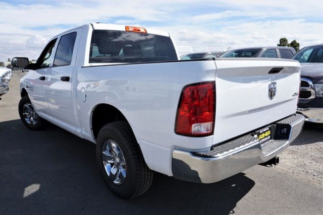 2018 Ram 1500 Crew Cab 4x4,  Pickup #54884D - photo 2