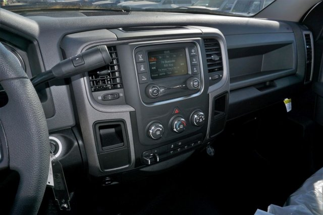 2018 Ram 3500 Regular Cab 4x2,  Royal Service Body #54914D - photo 12