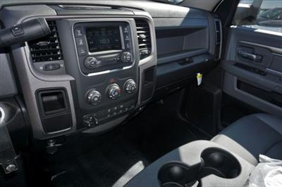 2018 Ram 5500 Regular Cab DRW 4x2,  Scelzi SFB Platform Body #54917D - photo 10