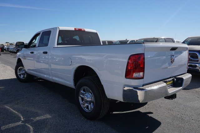 2018 Ram 2500 Crew Cab 4x2,  Pickup #55038D - photo 2