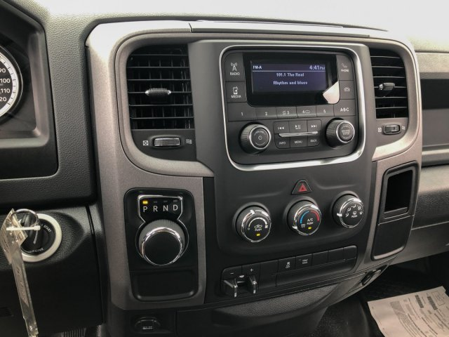 2019 Ram 1500 Regular Cab 4x2,  Pickup #55040D - photo 10