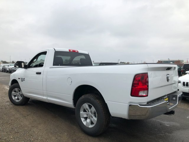 2019 Ram 1500 Regular Cab 4x2,  Pickup #55040D - photo 2