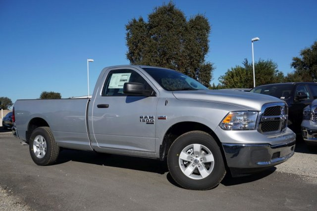 2019 Ram 1500 Regular Cab 4x2,  Pickup #55090D - photo 3