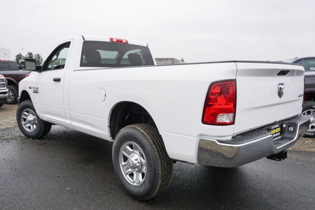 2018 Ram 3500 Regular Cab 4x4,  Pickup #55364D - photo 2