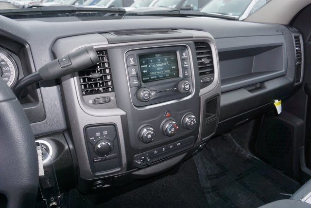 2018 Ram 2500 Crew Cab 4x4,  Pickup #55500D - photo 10