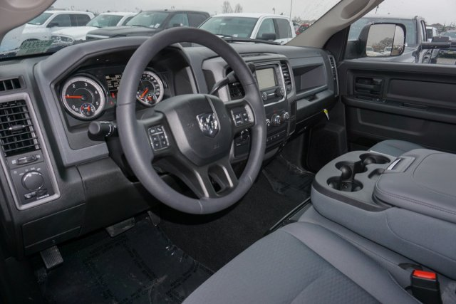 2018 Ram 2500 Crew Cab 4x4,  Pickup #55500D - photo 6