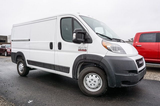 2019 ProMaster 1500 Standard Roof FWD,  Empty Cargo Van #55612D - photo 3