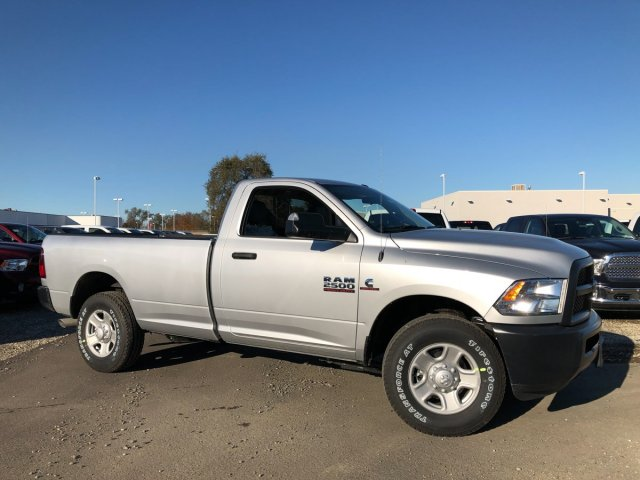 2018 Ram 2500 Regular Cab 4x2,  Pickup #55660D - photo 3