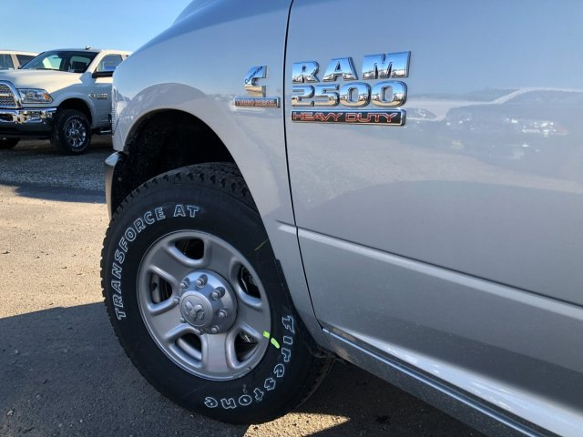 2018 Ram 2500 Regular Cab 4x2,  Pickup #55660D - photo 5