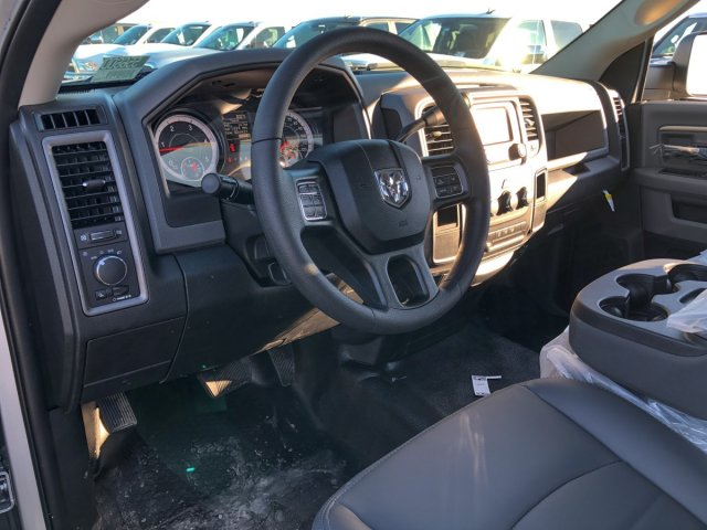2018 Ram 2500 Regular Cab 4x2,  Pickup #55660D - photo 6