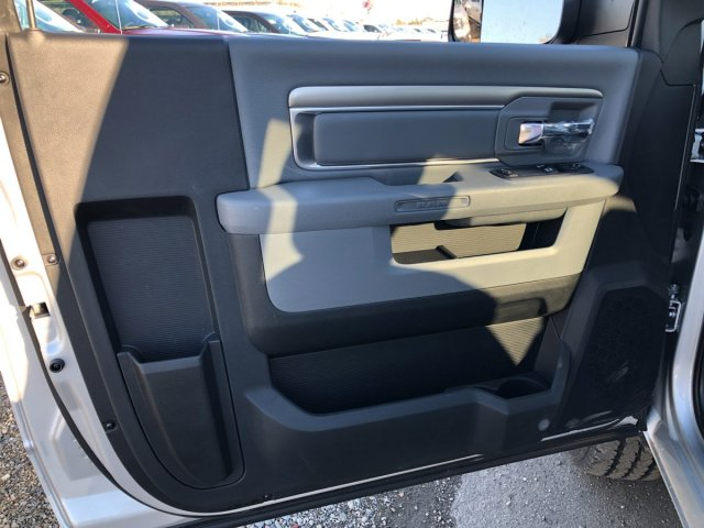 2018 Ram 2500 Regular Cab 4x2,  Pickup #55660D - photo 7