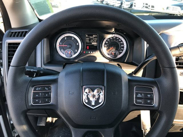 2018 Ram 2500 Regular Cab 4x2,  Pickup #55660D - photo 8
