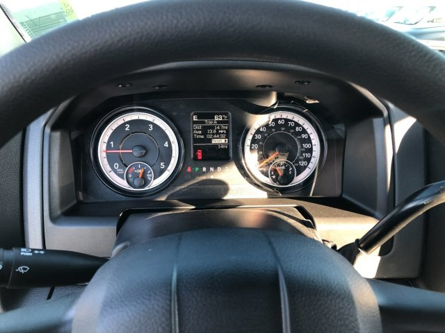2018 Ram 2500 Regular Cab 4x2,  Pickup #55660D - photo 9