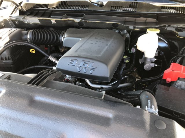 2019 Ram 1500 Regular Cab 4x2,  Pickup #55785D - photo 12