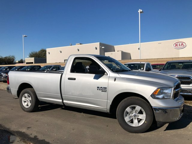 2019 Ram 1500 Regular Cab 4x2,  Pickup #55785D - photo 2