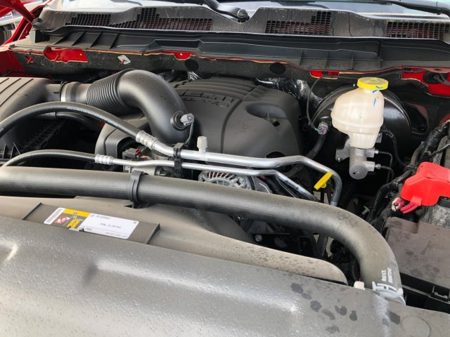 2019 Ram 1500 Regular Cab 4x2,  Pickup #55886D - photo 12