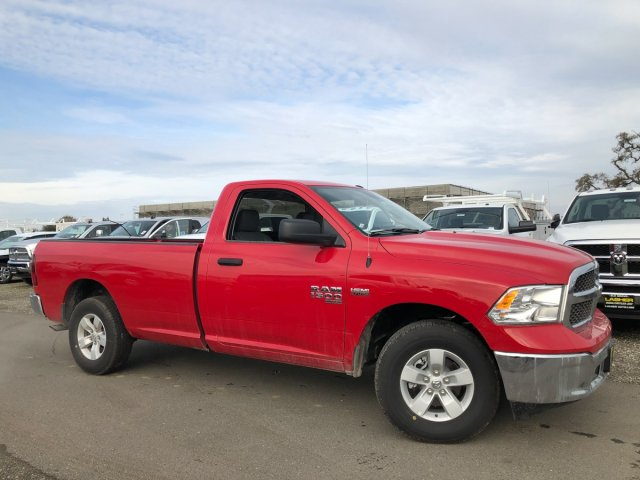 2019 Ram 1500 Regular Cab 4x2,  Pickup #55886D - photo 3