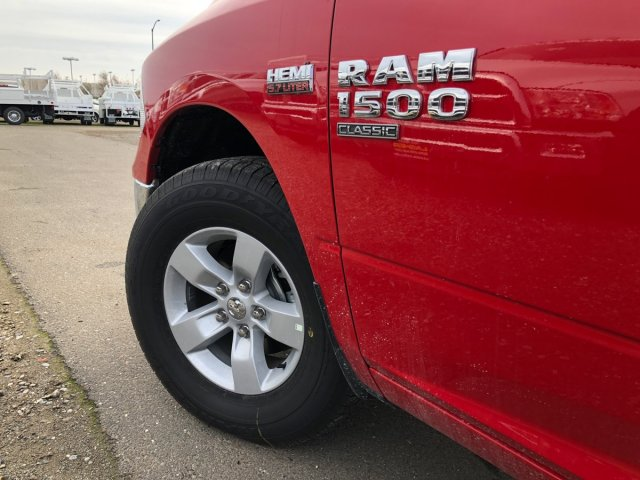 2019 Ram 1500 Regular Cab 4x2,  Pickup #55886D - photo 5