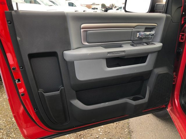2019 Ram 1500 Regular Cab 4x2,  Pickup #55886D - photo 7