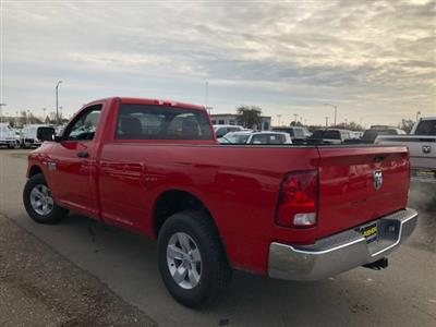 2019 Ram 1500 Regular Cab 4x2,  Pickup #55886D - photo 2