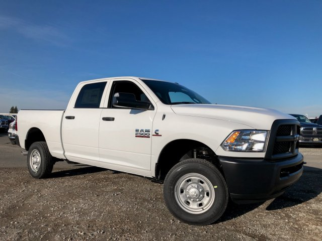 2018 Ram 2500 Crew Cab 4x4,  Pickup #55955D - photo 3
