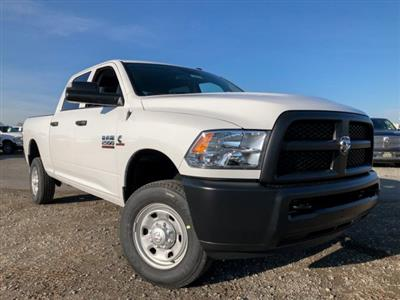 2018 Ram 2500 Crew Cab 4x4,  Pickup #55955D - photo 1