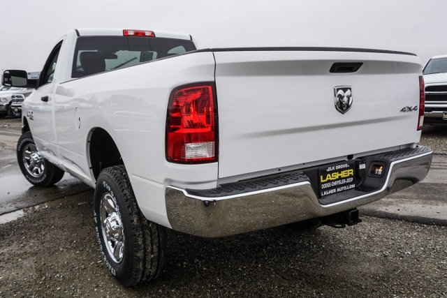 2018 Ram 2500 Regular Cab 4x4,  Pickup #56218D - photo 2