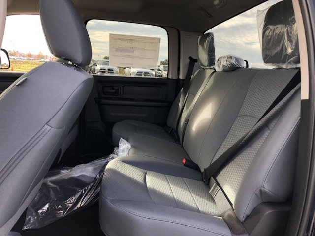 2018 Ram 2500 Crew Cab 4x4,  Pickup #RB50655D - photo 11