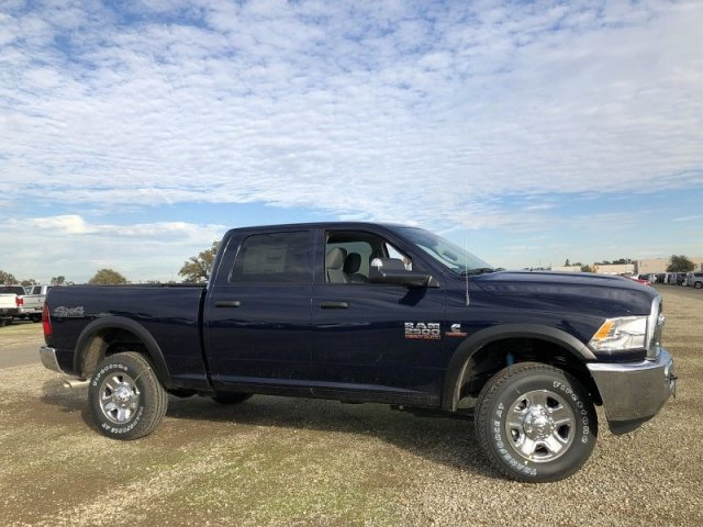 2018 Ram 2500 Crew Cab 4x4,  Pickup #RB50655D - photo 3
