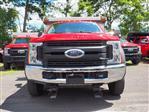 2017 Ford F-550 Regular Cab DRW 4x4, Dump Body #10030B - photo 3