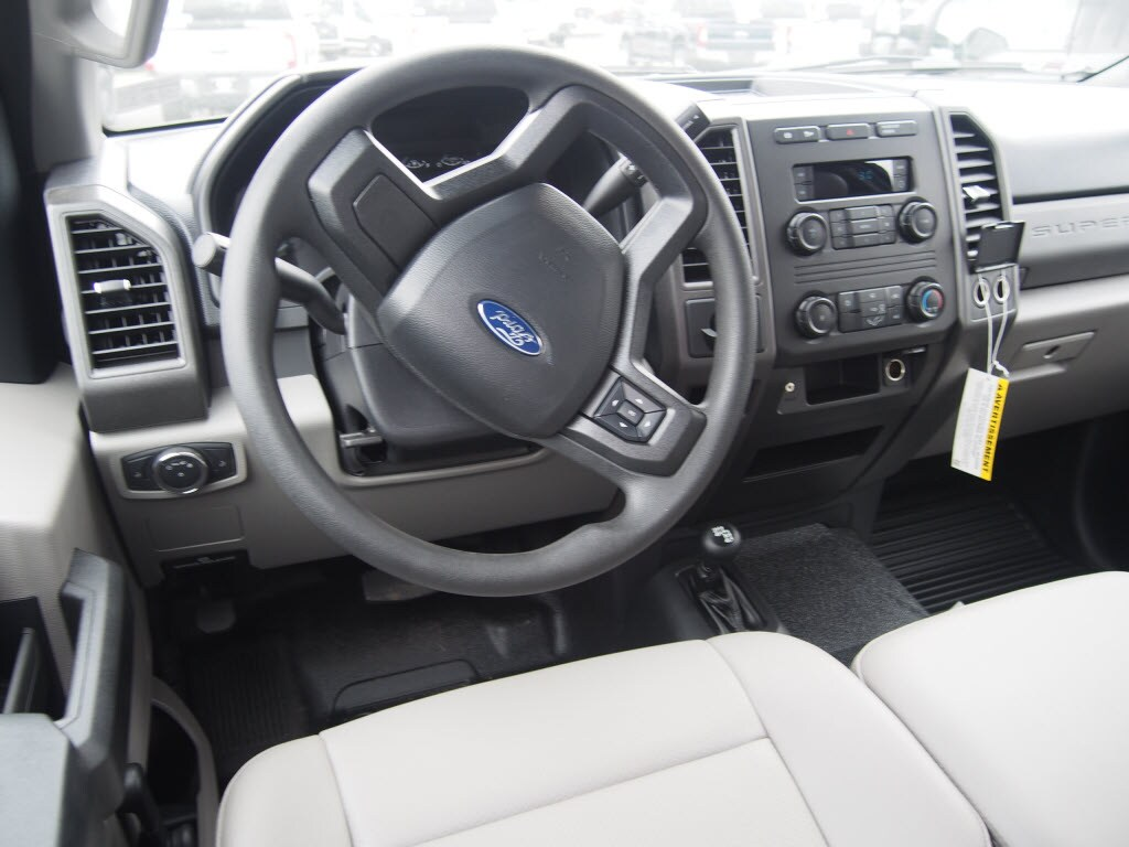 2019 Ford F-550 Super Cab DRW 4x4, Reading Marauder Dump Body #10096T - photo 5