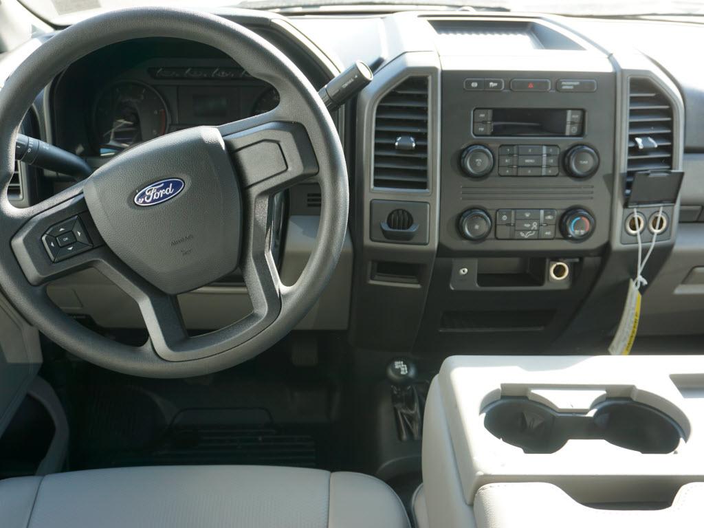 2019 Ford F-550 Super Cab DRW 4x4, Reading Marauder Dump Body #10096T - photo 6