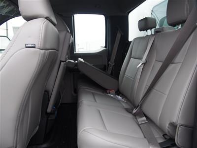 2019 Ford F-550 Super Cab DRW 4x4, Reading Marauder Dump Body #10096T - photo 8