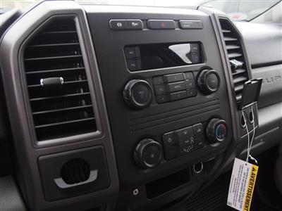2019 Ford F-550 Super Cab DRW 4x4, Reading Marauder Dump Body #10096T - photo 9