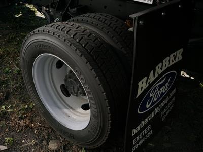 2019 Ford F-550 Super Cab DRW 4x4, Reading Marauder Dump Body #10096T - photo 4