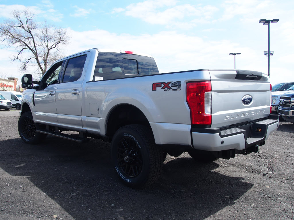 2019 F-250 Crew Cab 4x4, Pickup #10102T - photo 4